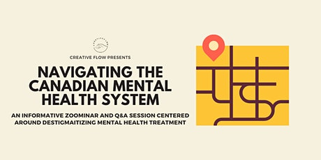 Navigating the mental health system tickets