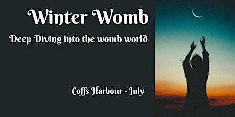 Winter Womb Women's Circles tickets