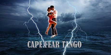 Cape Fear Tango Festival Wilmington NC tickets