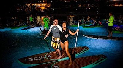 Sunset and BioLuminescence Paddle tickets