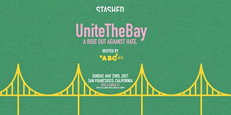UniteTheBay Ride Out by Stashed SF x Another Bike Club tickets