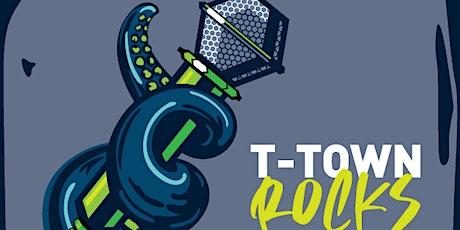 T-Town Rocks Music Festival tickets