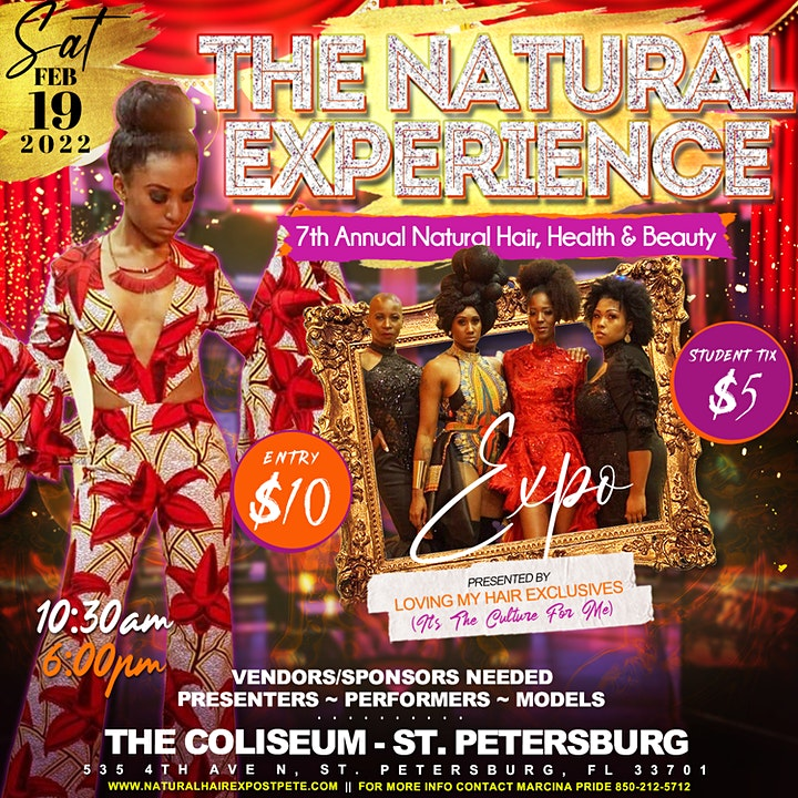 The Natural Experience Inc. image