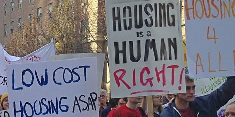 Exploring Housing Options on a Limited Budget, Ending Homelessness Together tickets
