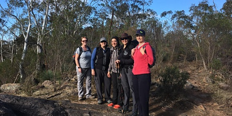 Weekend Walks for Women - Para Wirra Conservation Park 24th of July tickets
