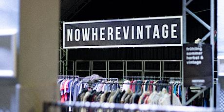 Nowhere Vintage Kilo Sale ■ Lienz biglietti