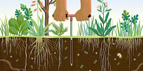 HabiTable: Regenerative Agriculture bilhetes