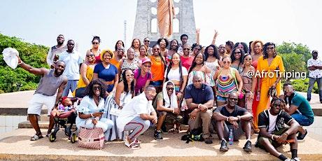 AfroTriping   Beyond The Return Ghana Trip   9 Nights tickets