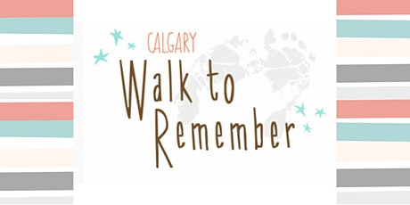Calgary Walk to Remember tickets