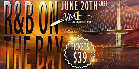 FATHER'S DAY/ R&B CRUISE tickets