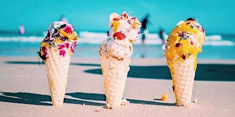 Ice Cream on the Beach tickets