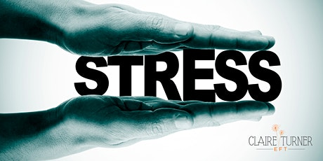 How To Safely & Effectively Manage The Symptoms Of Stress & Anxiety tickets