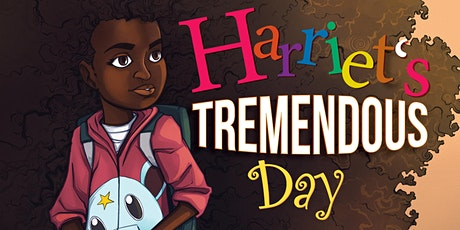 Harriet's Tremendous Day Reading/Launch for Tusome Books tickets