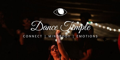 Dance Temple tickets