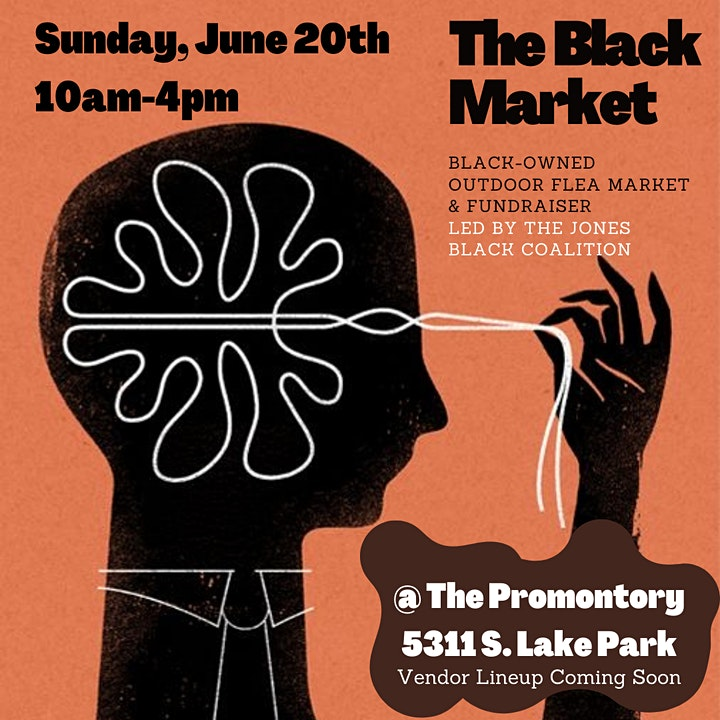 The Black Market image