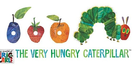Sing & Sign Story Time - The Hungry Caterpillar tickets