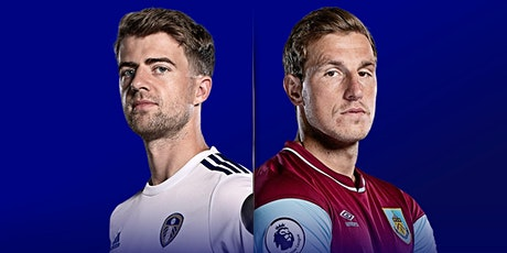 StrEams@!.MaTch LEEDS UNITED v BURNLEY LIVE ON 2021 tickets