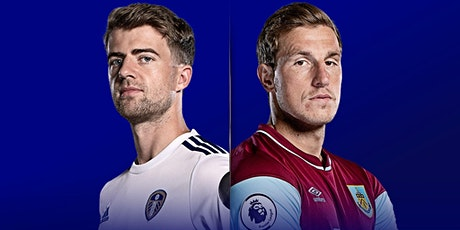 StREAMS@>! (LIVE)-LEEDS UNITED v BURNLEY LIVE ON fReE 2021 tickets