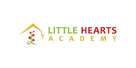Little Hearts Academy - Open House. tickets