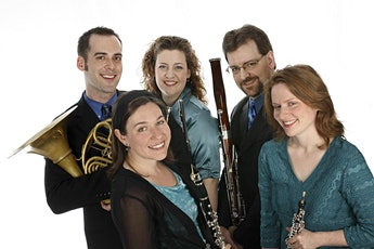 The Chicago Composers' Consortium presents Quintet Attacca tickets