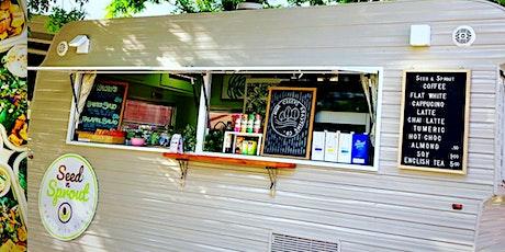 Food Truck @ Grampians Ale Works tickets