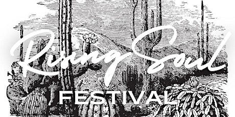 SoulfulofNoise Presents: Rising Soul Festival tickets