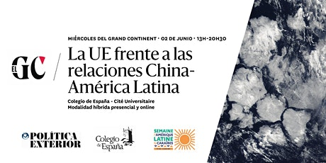 La UE frente a las relaciones China-América Latina billets