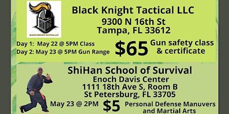 Wellness Warriors Self Defense Courses tickets