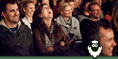 Eynsham Comedy Night tickets