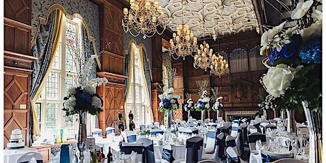 The Mount Hotel Country Manor Tettenhall Wedding Fayre Sunday 11th July tickets