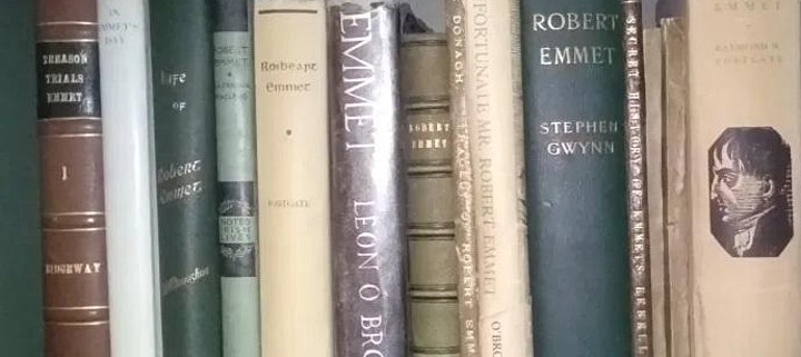Getting Started in Rare Books Cataloguing: one-day workshop with Anne Welsh image