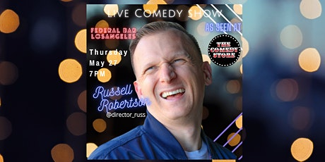 LIVE Comedy! At The Federal (With SPECIAL GUESTS!) tickets