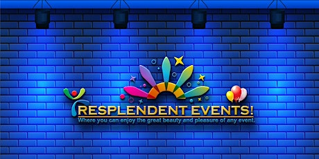 RESPLENDENT EVENTS ALL BLACK  PARTY tickets