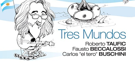 AmbriaJazz Festival - Tres Mundos biglietti