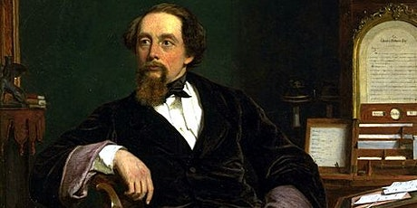 Charles Dickens' London Life & Times tickets