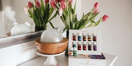 """Der """"dufte"""" Einstieg in die Welt der Aromatherapie: das YL-Starterset Tickets"""