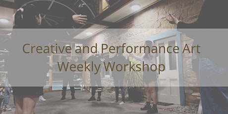 Creative and Performing Arts Workshop tickets