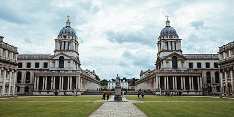 Royal Greenwich: Meridians, Murder and Maritime History tickets