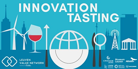 Innovation Tasting tickets