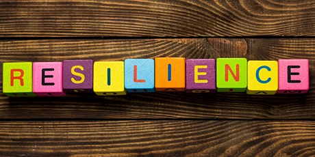 Build Resilience and Thrive tickets