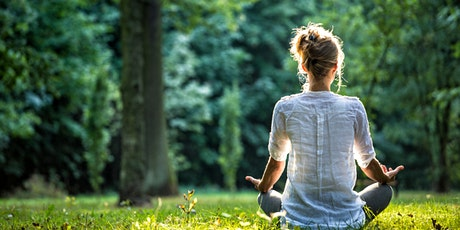 Daily Lunchtime Meditation tickets