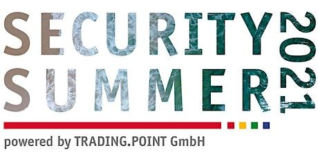 Security Summer 2021- Sichere Authentifizierung im Unternehmen  mit YubiKey Tickets