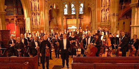 Sidcup Symphony Orchestra Concert - Mozart, Elgar, Sibelius, Bartók tickets