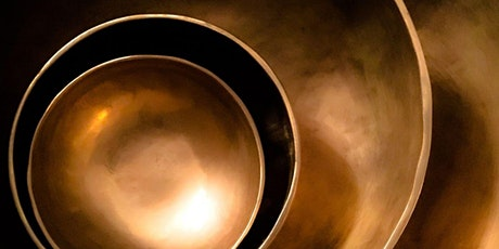 Therapeutic Gong and Soundbath - Dao Natural Health tickets