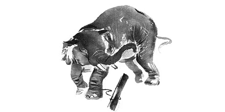 Thursday Eve Meditation Series  : Taming the Wild Elephant Mind tickets