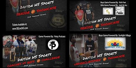 Dayton HS Sports 2nd Annual  Senior Hoop Showcase tickets