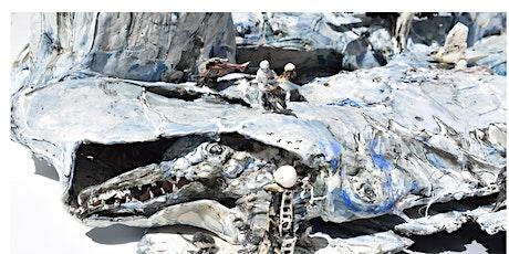 Tingmiatornis arctica: Bringing the Past to Life Through Sculpture, June 9 tickets