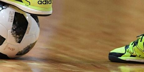 Staff Futsal tickets