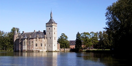 22km Horst castle to Vertrijk along GR512 tickets