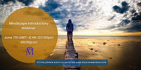 MindScape Introductory Webinar tickets